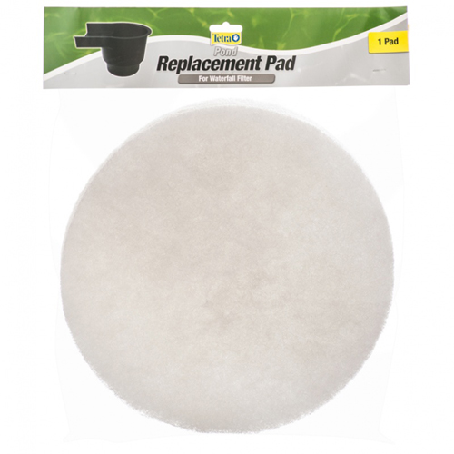 Replacement Pad For Tetra Waterfall Filter (MPN 19018-00)