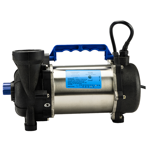 AquascapePRO 4500 Pump (MPN 20003)