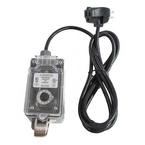 Scott Aerator Thermostat (MPN 20042)