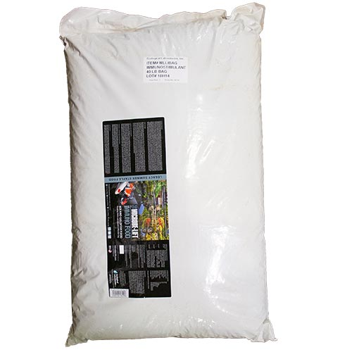 Microbe-Lift Summer Staple w/ Montmorillonite Clay 40 lbs (MPN MLLIBAG)