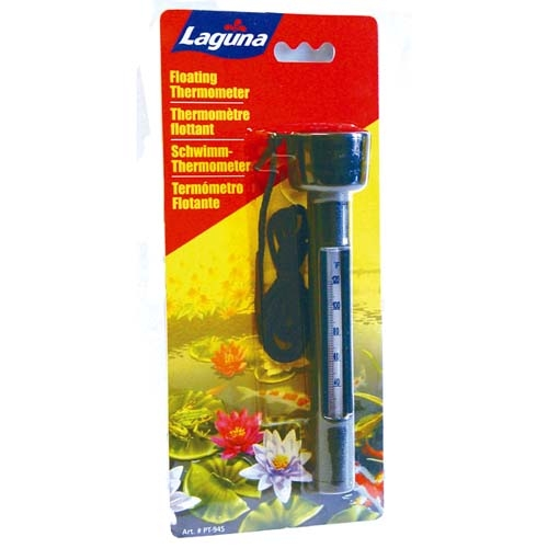 Laguna Floating Thermometer (30° to 120°F) (MPN PT945)