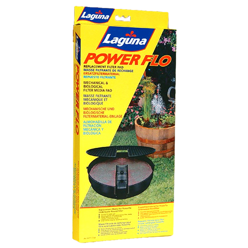 Laguna PowerFlo Mechanical & Biological Filter Media Pad (MPN PT1760)