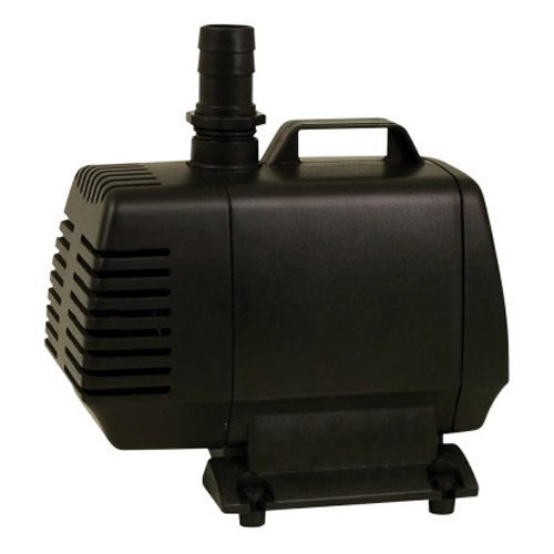 Tetra water garden pump 1000 gph mpn 26588 best prices for Best pond pumps