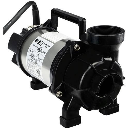 Awesome Aquascape Tsurumi 3PL Pumps (MPN 29975)