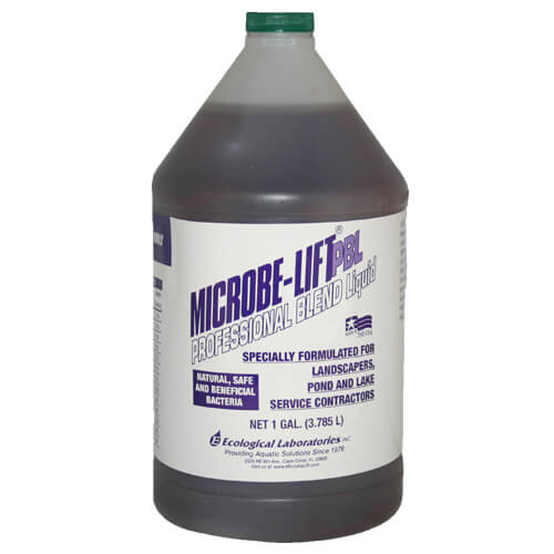 Microbe-Lift Professional Blend Liquid 1 gallon (MPN 10PBLXG4)