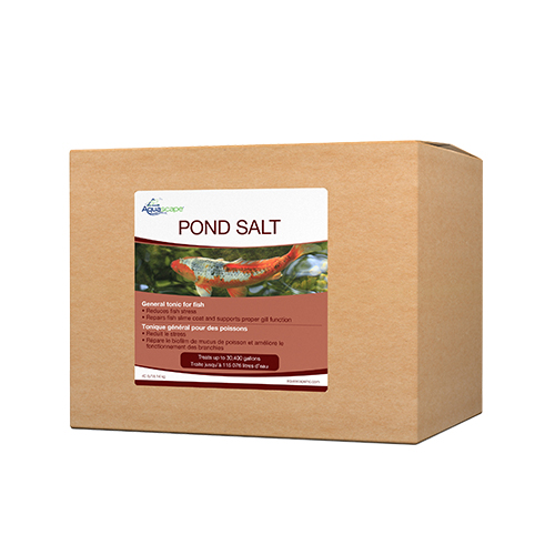 Aquascape Pond Salt 40 lb Bulk (MPN 40003)