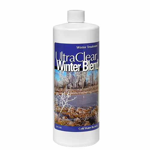 UltraClear Winter Blend 32 oz (MPN 42820)