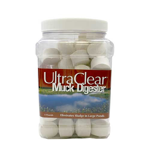 UltraClear Muck Digester 4 lbs (MPN 42905)