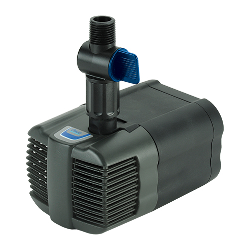 Oase pond pump 225 mpn 45418 best prices on everything for Best pond pumps