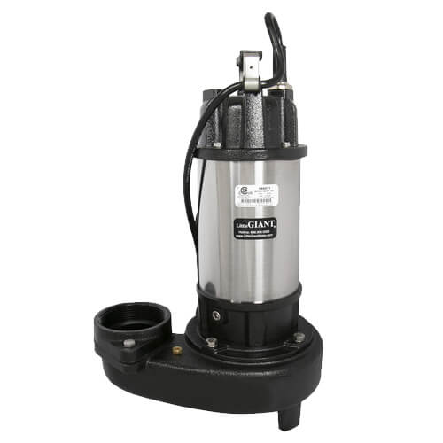 Little giant wgfp150 9750 gph pond pump mpn wgfp 150 for Best pond pumps
