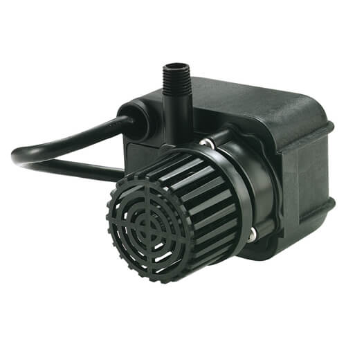 Little giant pe 1f pw premium direct drive pump for koi for Goldfish pond pump