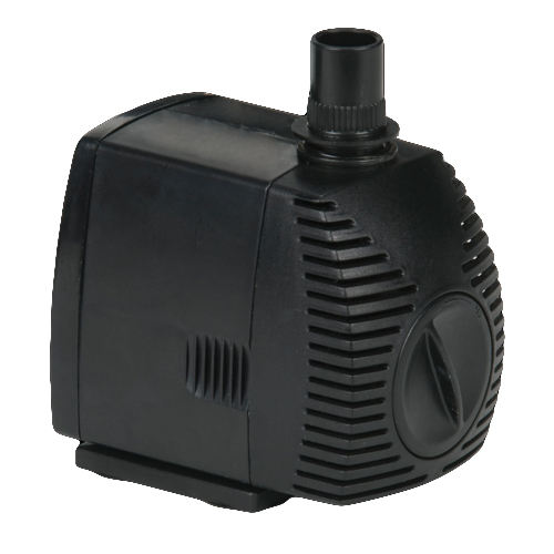 Little Giant PES-380-PW, 380 GPH Pump