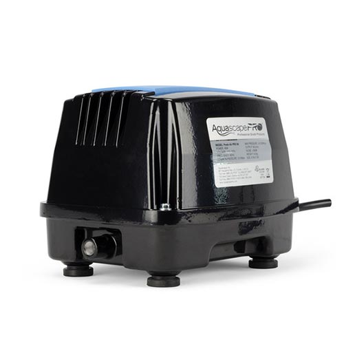 Aquascape Pro Air 60 Air Compressor (MPN 61016)
