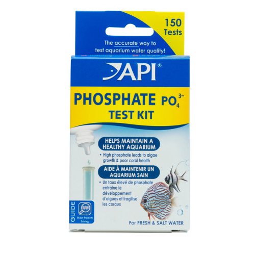 API Phosphate Test Kit (MPN 63L)