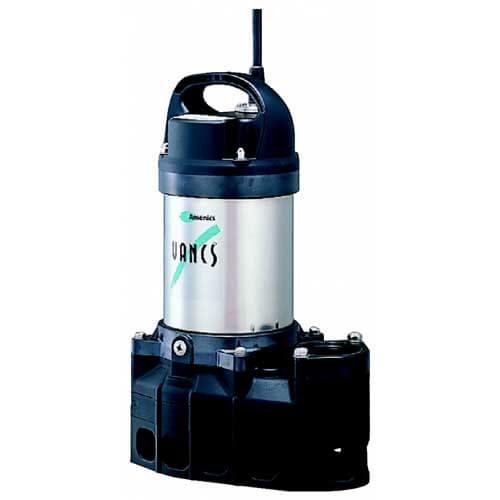 Tsurumi submersible pump mpn 2pu best for Best pond pumps