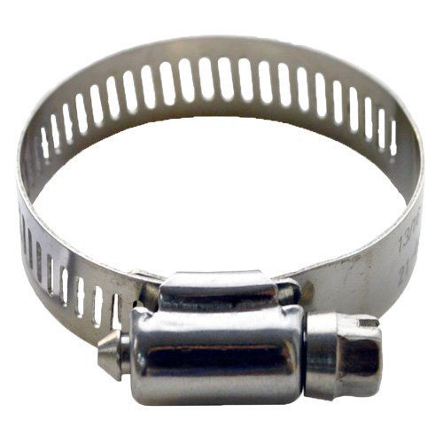 Ss hose clamp quot mpn h bu best prices