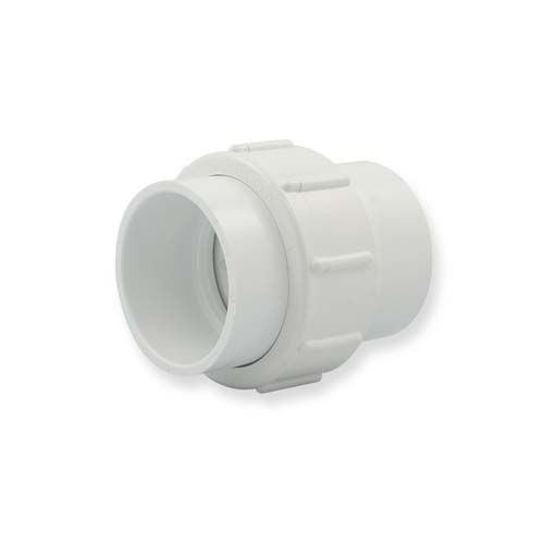 "Union, 2"", White, Slip by Slip (MPN A40032)"