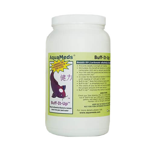 AquaMeds Buff It Up 4lbs (MPN BIU4)