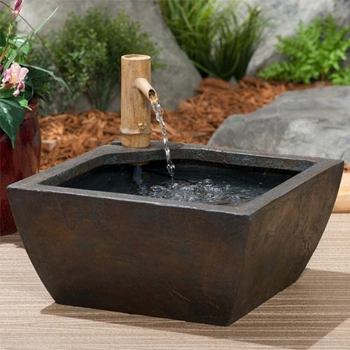 Aquascape Aquatic Patio Pond Fountain Kit (MPN 78197)