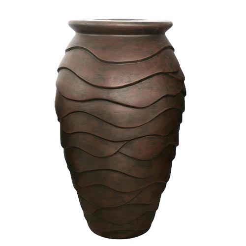 Aquascape Medium Scalloped URN (MPN 78239)