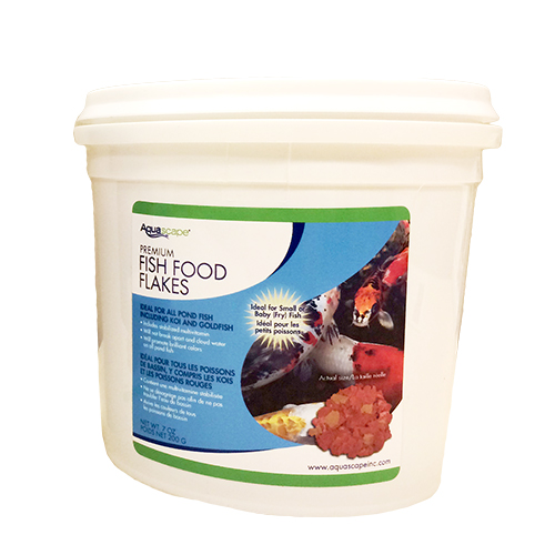 Aquascape Premium Fish Flakes 7 oz (MPN 81016)