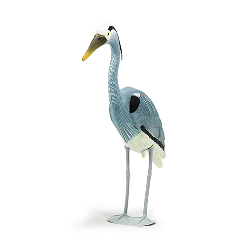 Aquascape Blue Heron Decoy (MPN 81030)