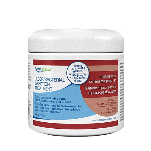 Aquascape Ulcer and Bacterial Treatment 8.8 oz (MPN 81038)