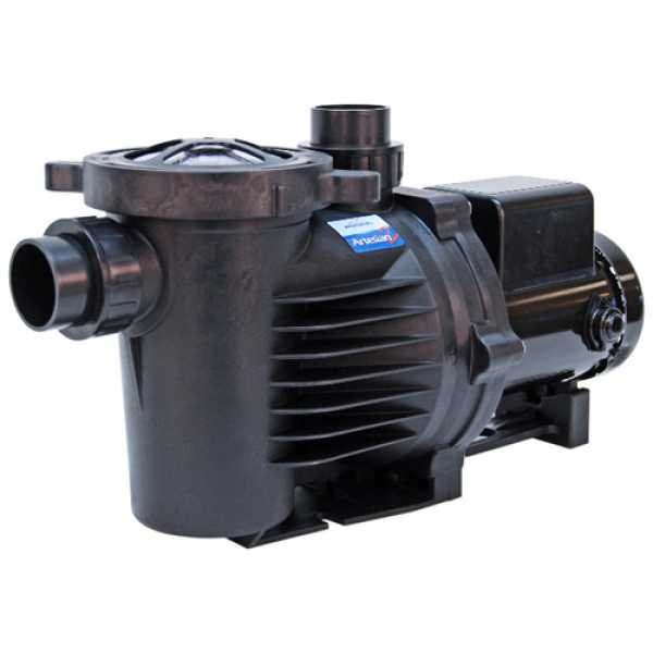PerformancePro 1/4 HP Artesian2 Low RPM Pump (MPN A2-1/4-58-C)