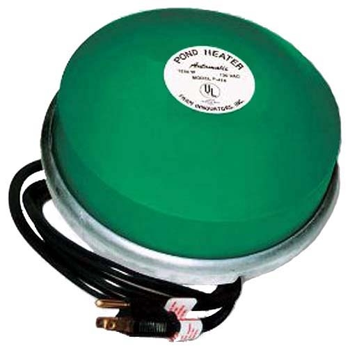 Ice Chaser Floating Pond De-Icer (MPN P-418)