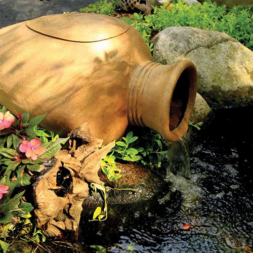 Aquascape Pond Filter Urn - Lg (MPN 77011)