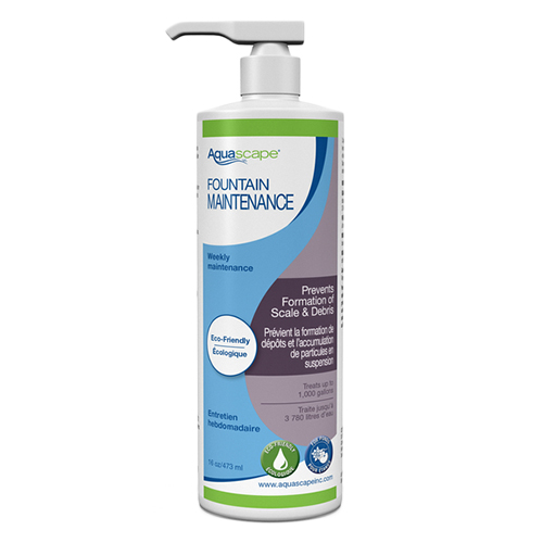 Aquascape Water Feature Maintenance Liquid 16 oz (MPN 96056)