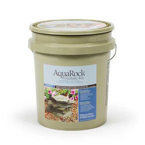 Aquascape AquaRock Blue Stone Kit (MPN 97067)