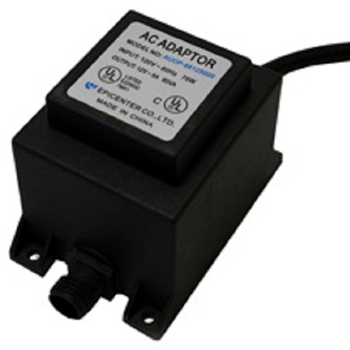 Aquascape Manual 20 watt 12v transformer (MPN 98485)