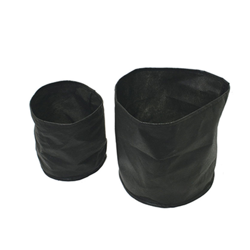 "Aquascape Fabric Plant Pot 6"" Round x 6"" Deep (2 Pack) (MPN 98501)"