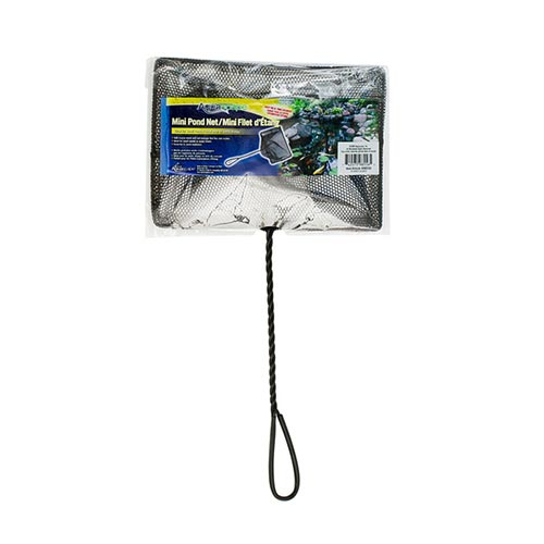 "Aquascape Mini Pond Net 10"" x 7"" (MPN 98556)"