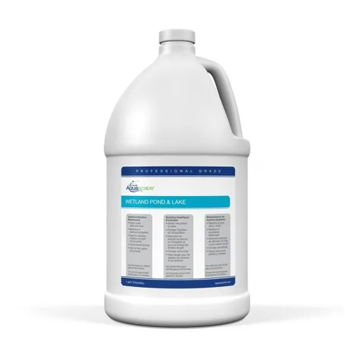 AquascapePRO Wetland Pond and Lake Bacteria 1 gallon (MPN 98897)