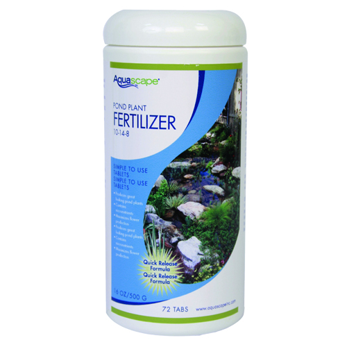 Aquascape Plant Fertilizer Tablets 72 count (MPN 98919)