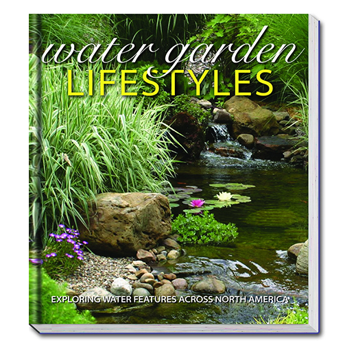 Aquascape Water Garden Lifestyles Book (MPN 99529)