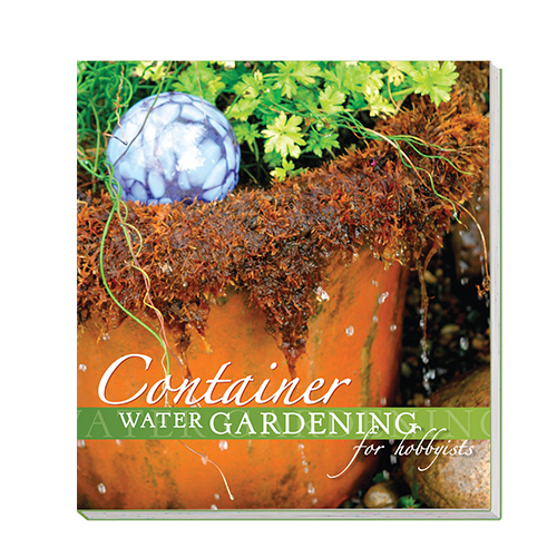 Aquascape Container Water Gardening Hobbyists Book (MPN 99756)