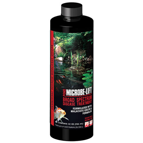 Microbe-Lift Broad Spectrum Disease Treatment 32 oz (MPN BSDT32)