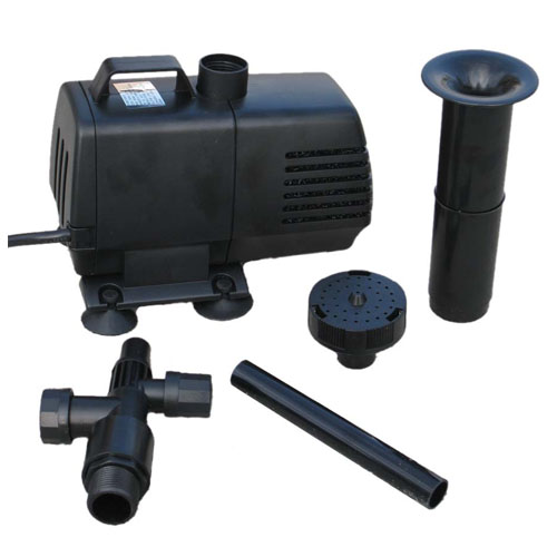 EasyPro Submersible Magnetic Drive Pump 1050 GPH (MPN EP1050)