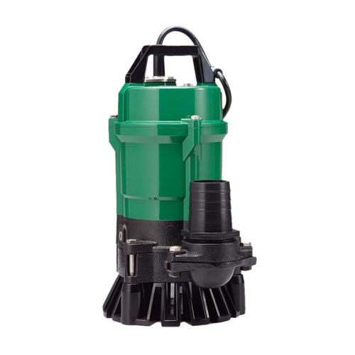 EasyPro 1/2 HP Submersible Trash Pump (MPN ETP05N)