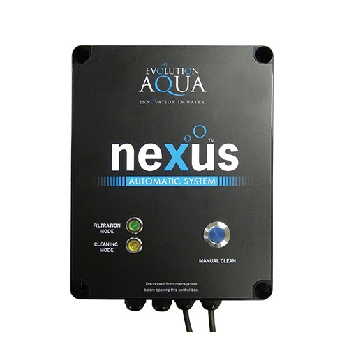Evolution Aqua Nexus Automatic System for Pump Set Up (MPN NEXUSAUTO320P)