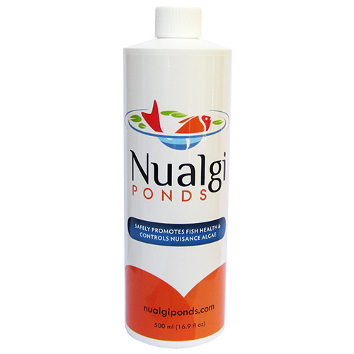 Nualgi Ponds 500ml (MPN NP0500)