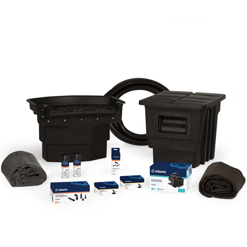 Atlantic Medium Pond Kit (MPN PK191515)
