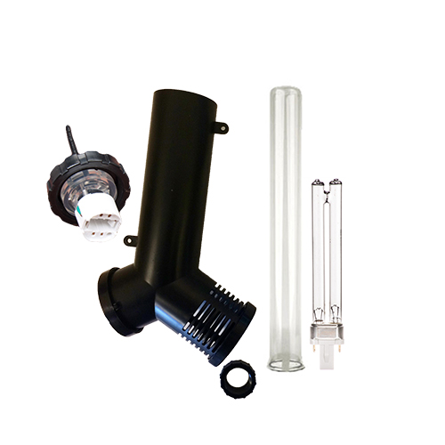 Lifegard Aquatics 13 watt UV Sterilizer Kit - Upgrade