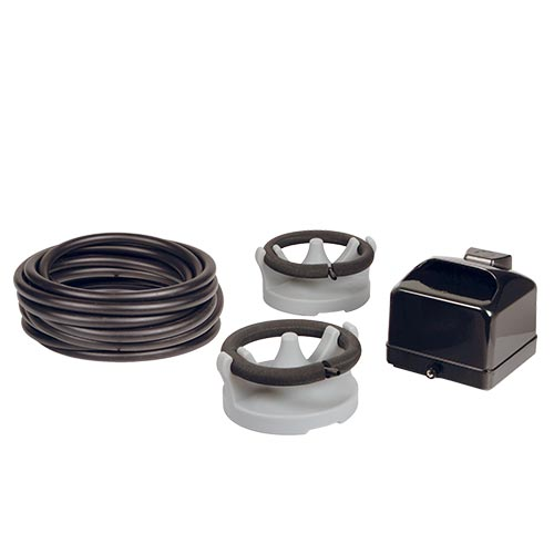 Atlantic Professional Aeration Kit w/ Weighted Tubing (MPN TADKIT3600)