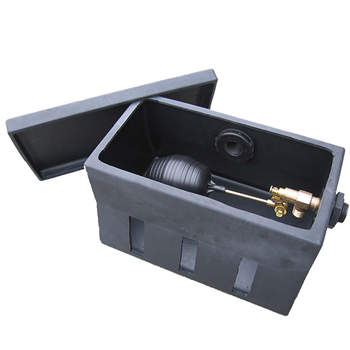EasyPro Water Fill Box (MPN WFB)