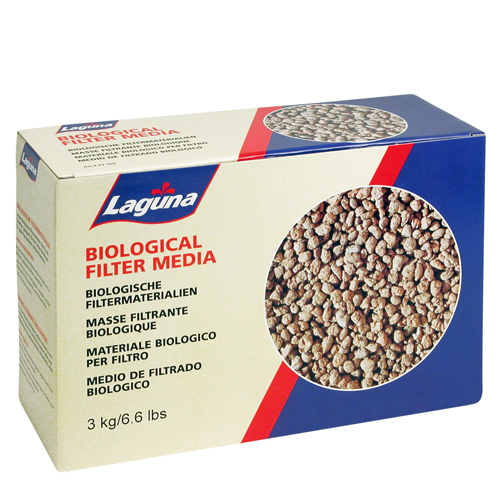 Laguna biological filter media mpn pt565 best prices for Best pond filter media