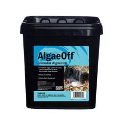 CrystalClear Algae-Off 10 lbs (MPN CC074-10)